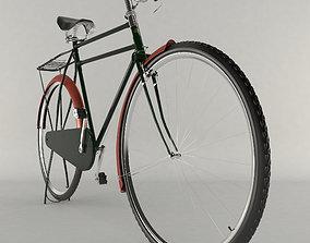 3D printable model Humber Bike