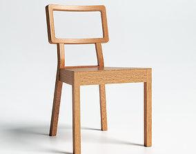 3D Cordoba Chair by TON