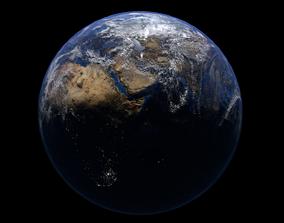 Photorealistic 3D Earth VR / AR ready