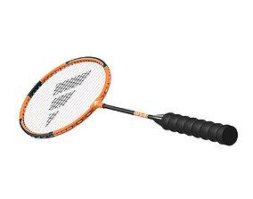 Badminton Racket Adidas 3D