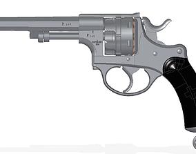Schmidt M1878 3D printable model