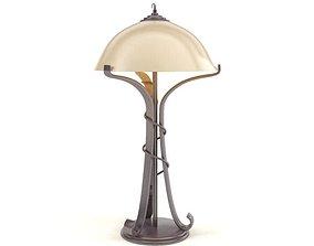 Style Lamp 3D