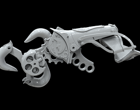 Skyhook Bioshock Infinite 3D printable file
