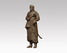 3D print model Ataman