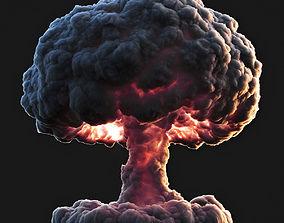 Nuclear Explosion 3D