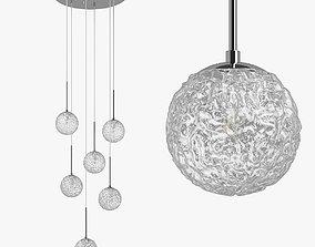 3D 815260 Bari Lightstar Chandelier
