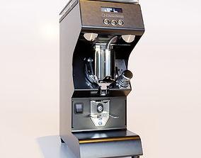 3D Espresso Grinder