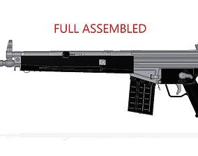 3D HK G3A4
