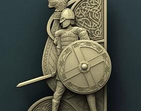 VIKING art 3D printable model