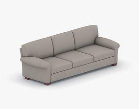 3D asset 1103 - Sofa