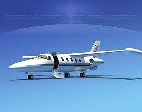 Dreamscape AT-48 Jet Executive V01 3D