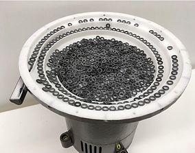 Vibrating Bowl Feeder MKII - 3D Print - Industrial