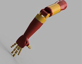 Bionic Hand 3D print model