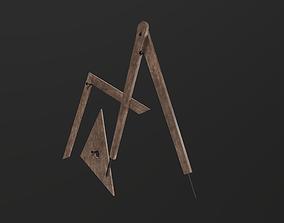 3D asset Measuring tools