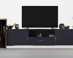 3D TV Stand SET Samsung
