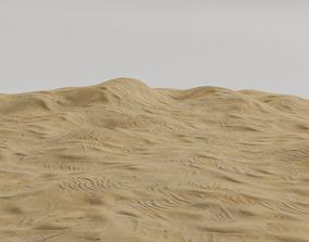 DESERT bush 3D model