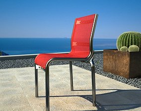 3D model EVA Chair