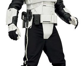 other 3D printable model Patrol Trooper