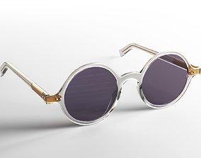 3D model Winterthur Sunglasses