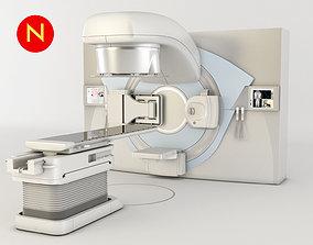 Elekta Infinity Radiotherapy 3D