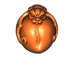 Gourd 3D print model