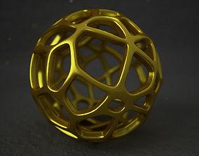 3D printable model Math Object 0082