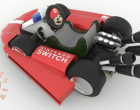 Switch 3D Printing Models | CGTrader