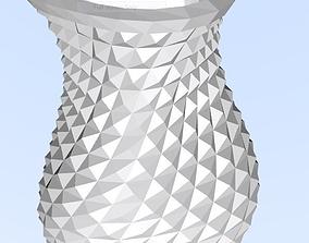 3D print model vases