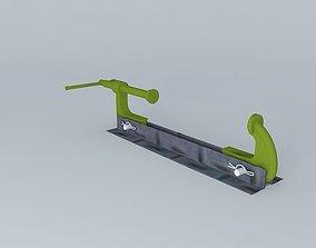3D model Craft clip Var Bar 01