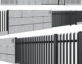 3D Fence1