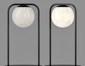 TRIBECA Table lamp by Alma light 3D