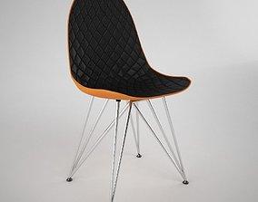 3D model Formula chair