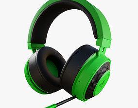 Headphones Razer Kraken Pro V2 3D