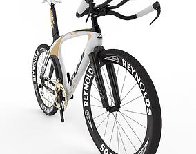 Reynolds bike 3D