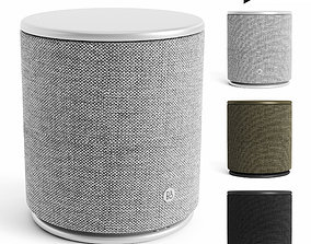 3D asset Wireless speaker Beoplay M5