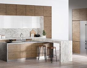 Kitchen 11 3D