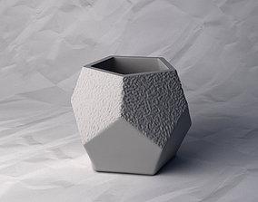 3D printable model VASE 004