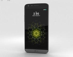 3D LG G5 Titan
