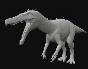 3D printable model Baryonyx