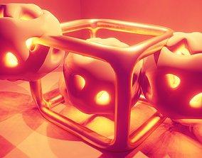 3D model THERMAL ORE