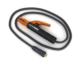 3D Electrode holder