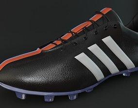 3D Adidas Shoe