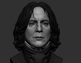 Severus Harry Potter for Print