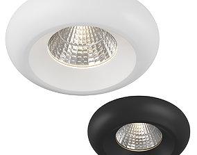 3D model 07105x Monde Lightstar spotlight