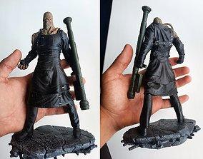 Nemesis 3D printable model