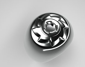 Ring cutting blade 3D printable model