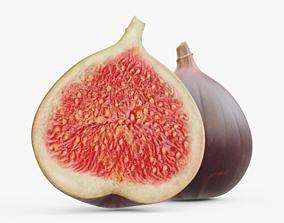 3D asset Red Figs