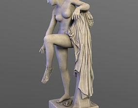3D model game-ready Venus