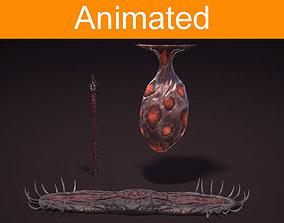 Creature Props 3D model