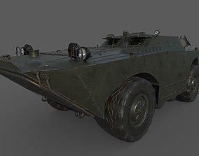 BRDM-1 brdm 3D